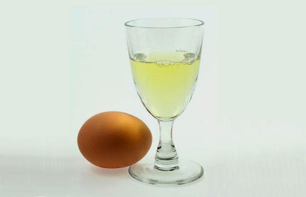 egg whites
