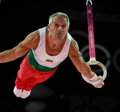 maltese gymnastics rings