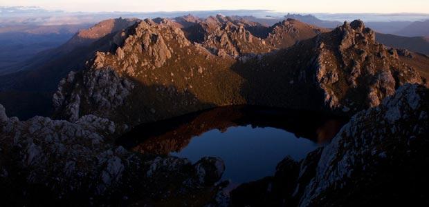 Western-Tasmania