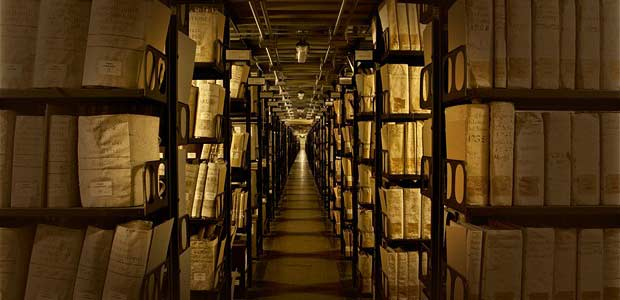 vatican-archives