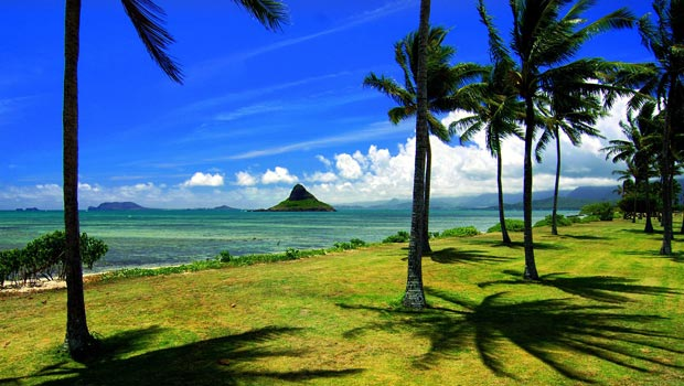 HAWAII ISLANDS -ESCAPES