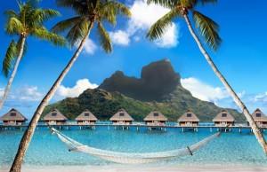 beautiful island escape