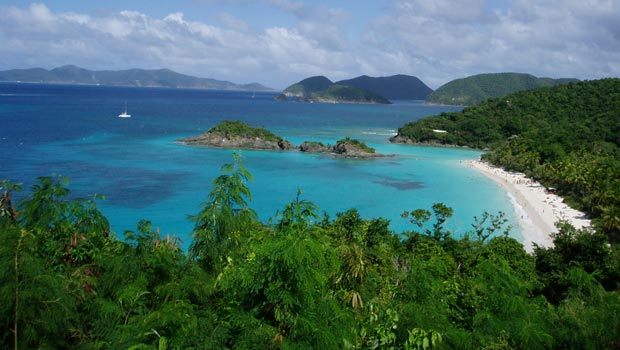 St. John Vergin Islands - ESCAPES