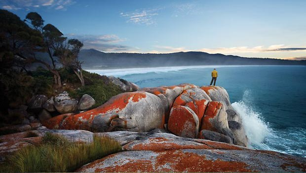 Tasmania Islands - Escapes